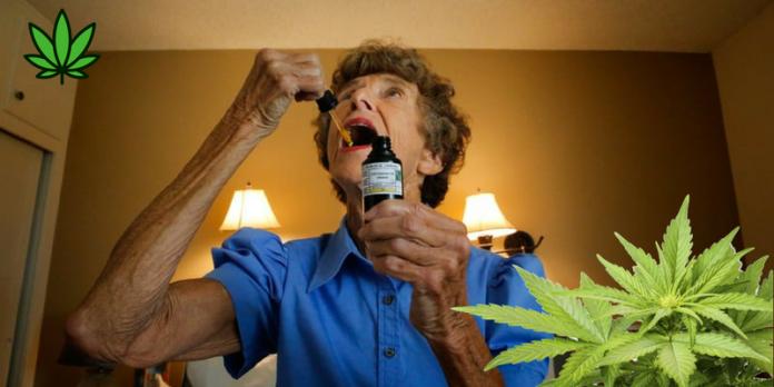 Perchè i nostri nonni usano la cannabis